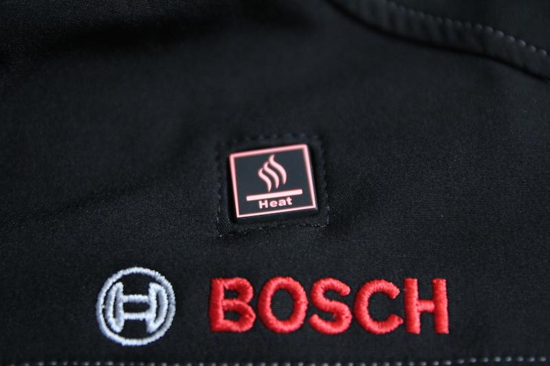 Avis Bosch Batterie Chauffante Blouson Ce 8v 10 Sur Veste YB1t5qw5