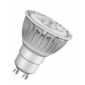 OSRAM LED GU10 7W 3000K REF 882127 Résultat Supérieur 15 Impressionnant Economie Ampoule Led Photographie 2017 Hiw6