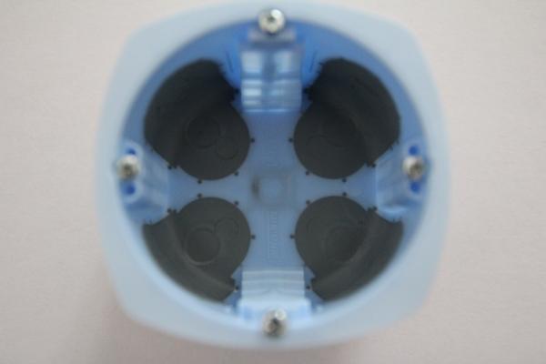 installation électrique étanche rt2012