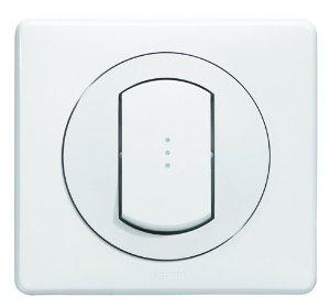 branchement d 39 un interrupteur avec voyant ou t moin lumineux. Black Bedroom Furniture Sets. Home Design Ideas
