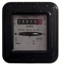 Monophas ou triphas identifiez l 39 alimentation de votre installation el - Comment lire un compteur electrique ...