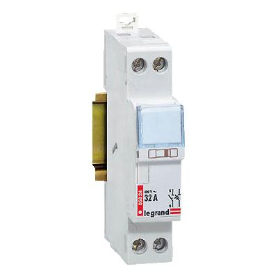 Les l ments de l 39 installation lectrique les dispositifs de protection du tableau lectrique - Changer fusible tableau electrique ...