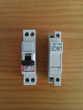 les protections des biens dans l'installation électrique
