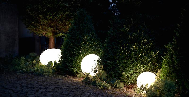 Gaine lectrique enterr e ce qu 39 il faut savoir for Luminaires exterieures