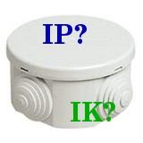 Ip et ik les indices de protection en lectricit - Indice de protection electrique ...