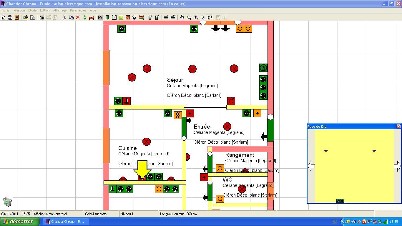 Logiciel plan travaux maison ventana blog for Logiciel plan