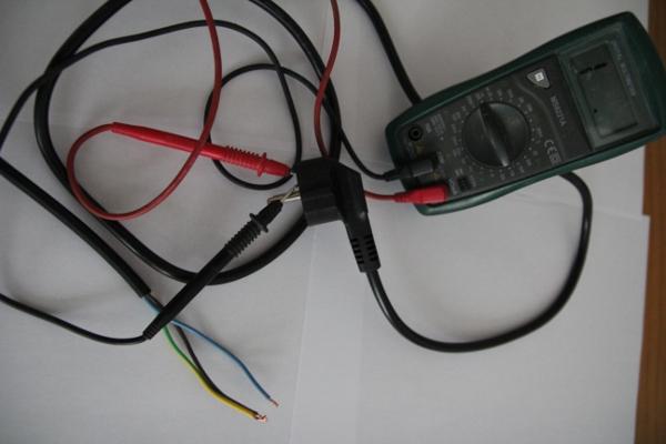 résistance infinie circuit installation électrique