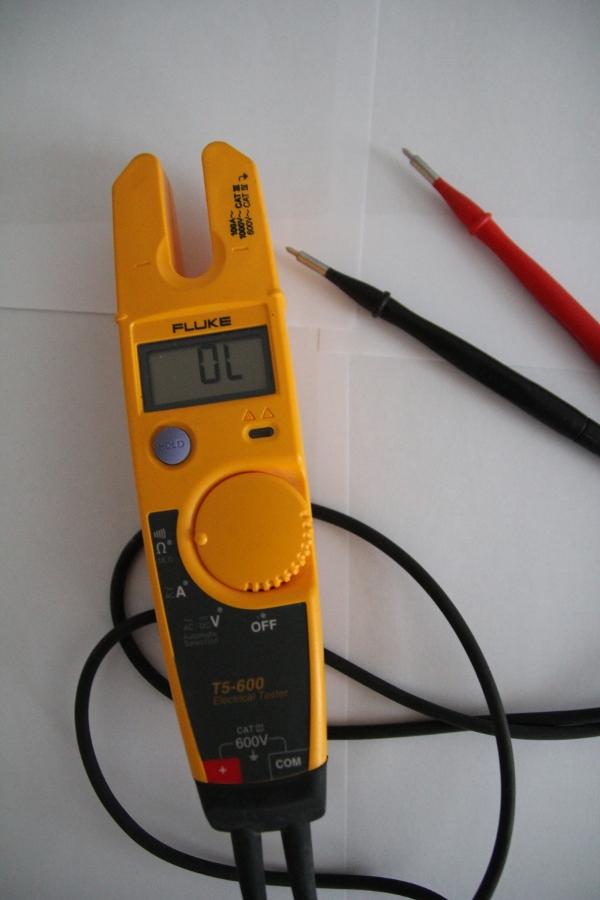D faut d 39 isolement dans l 39 installation lectrique explication et mesure - Comment mesurer la terre d une installation ...