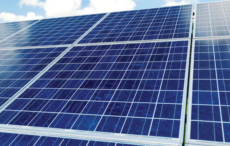 Retour aux sources les diff rents moyens de produire de l 39 lectricit - Produire son electricite panneau solaire ...