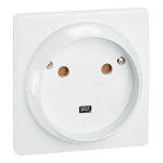 La prise 32A est une prise de l'installation électrique