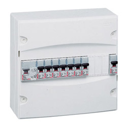 installation tableau électrique divisionnaire