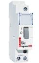 installation électrique montage cablage télérupteur unipolaire