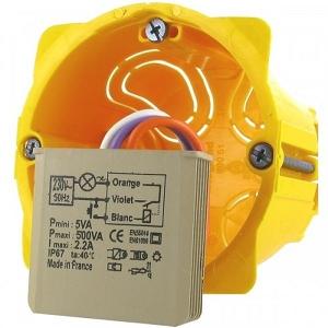 yokis télérupteur installation électrique