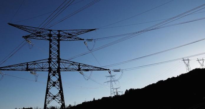 explication transport électricité haute tension