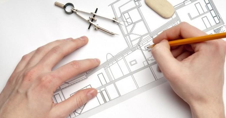 Faire ses plans électriques: le plan électrique architectural