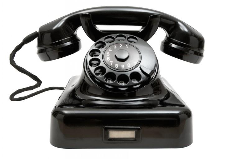 Installer une prise téléphone