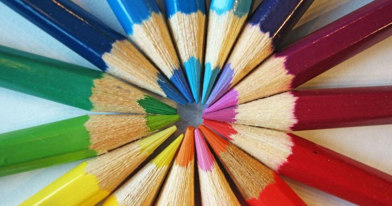 Température de couleur et IRC: comment choisir vos lampes
