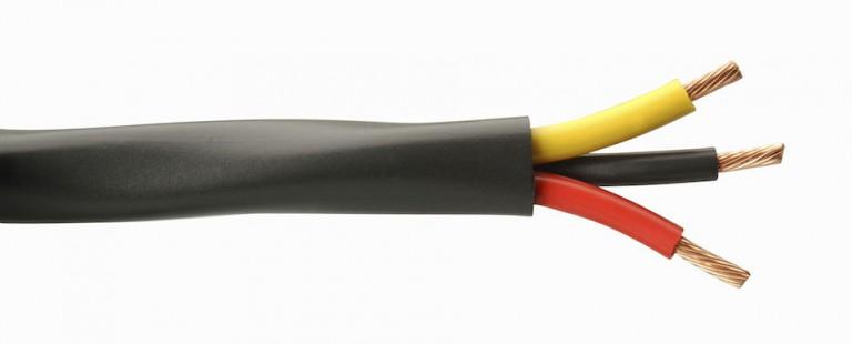 Les différents types de fils électriques