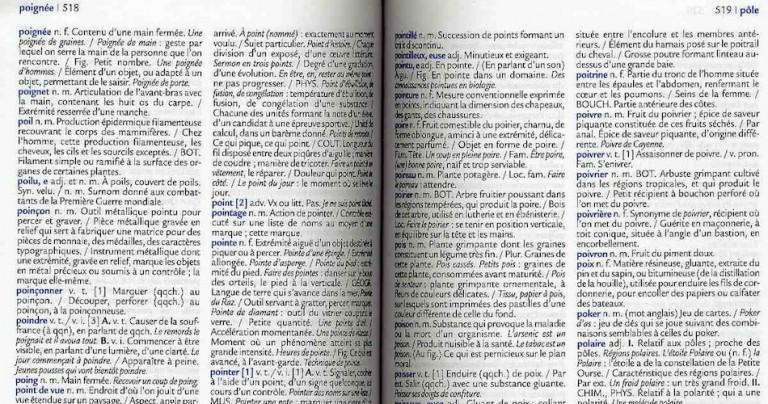 Abréviations en électricité: petit dictionnaire (et à vous de jouer!)