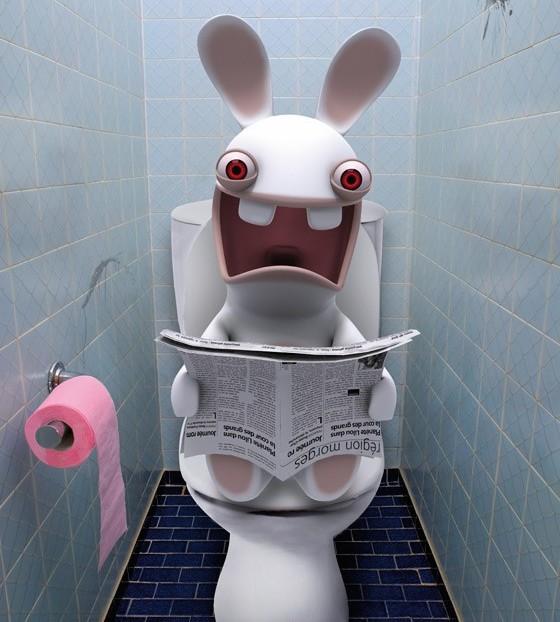 Boite de dérivation dans les WC – interdit?