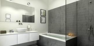 coffret électrique salle de bain