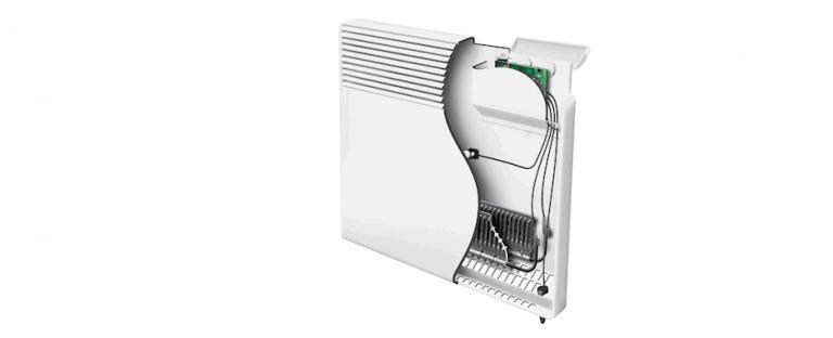 Calculer la puissance de votre chauffage électrique