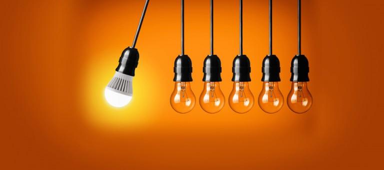 Eclairage et économie: Et si vous preniez le taureau par les cornes avec les ampoules LED