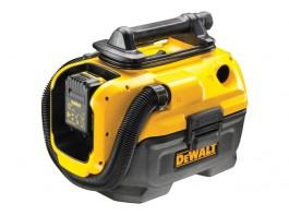 Aspirateur eau et poussière Dewalt DCV-582