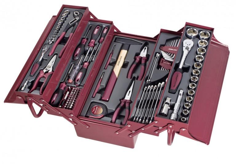 Choisir une boite à outils pour vos travaux d'électricité