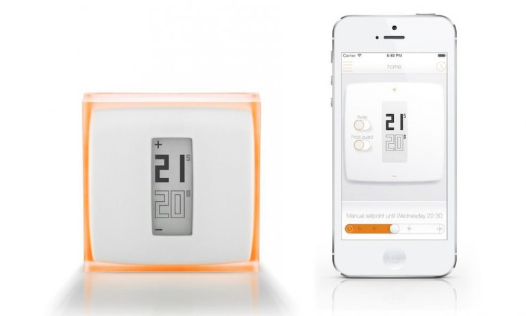 Thermostat Netatmo: Pilotez votre chaudière tout en réalisant des économies