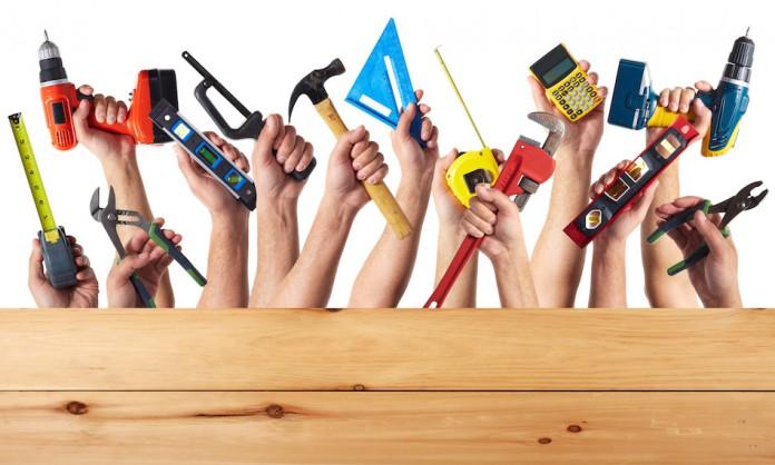 budget outils travaux installation électrique