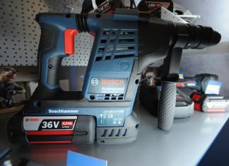 Perforateur Bosch 36V