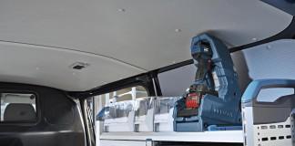 Holster pour batterie a induction Bosch