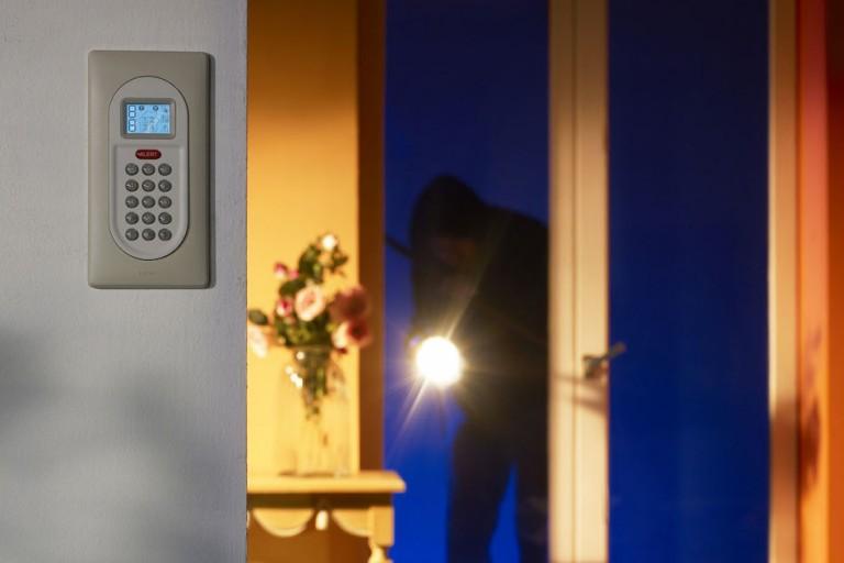 Protéger votre logement: Choisir un système d'alarme