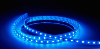éclairage par bandeau et ruban LED