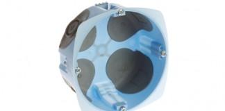 matériel électrique prise 32A boite 85mm