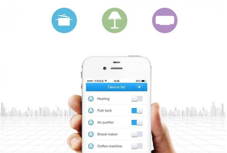 Orvibo S20: la prise électrique connectée pilotée avec votre smartphone