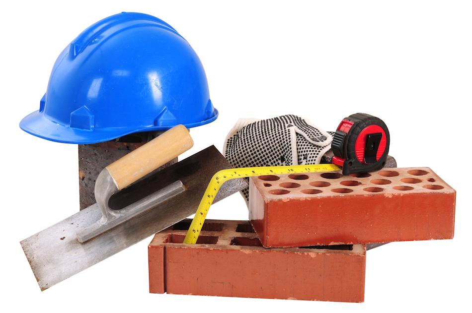 Les mat riaux sur un chantier en lectricit - Materiaux de construction innovants ...
