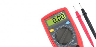 multimètre Uni-T UT33D EtekCity