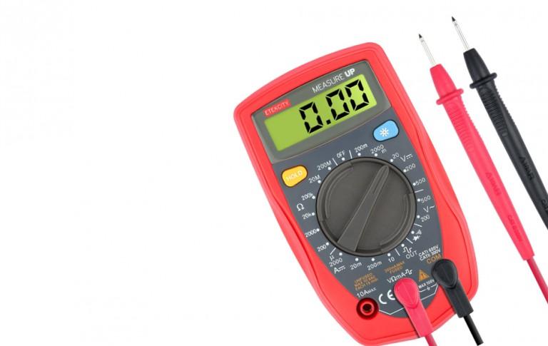 Multimètre Etekcity / Uni-T UT33D: un bon voltmètre d'entrée de gamme