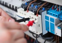 mesure continuité tableau électrique