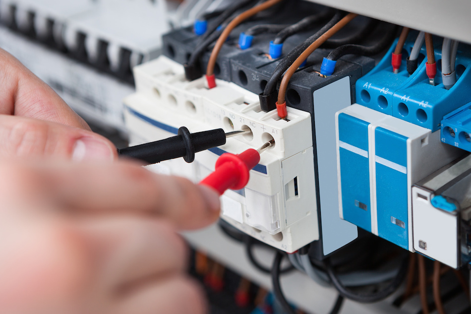 Mesure et test de continuit lectrique explication et choix de testeur - Verification installation electrique ...