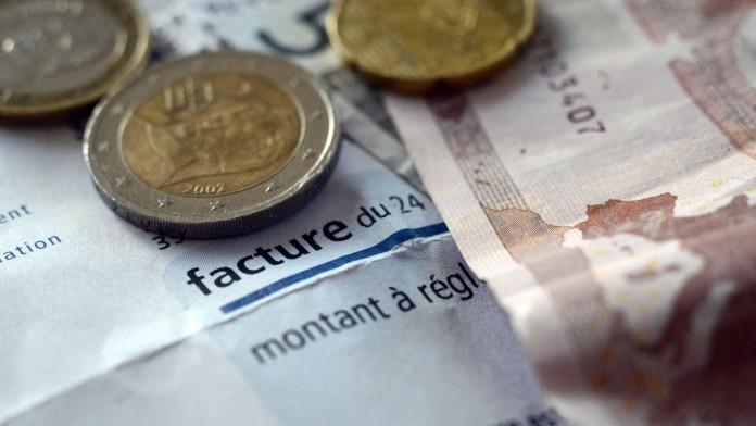Baisser la puissance de l'abonnement EDF