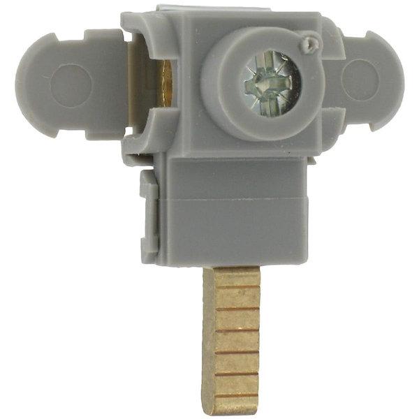 Bornier de connexion amont pour le tableau électrique référence 404906