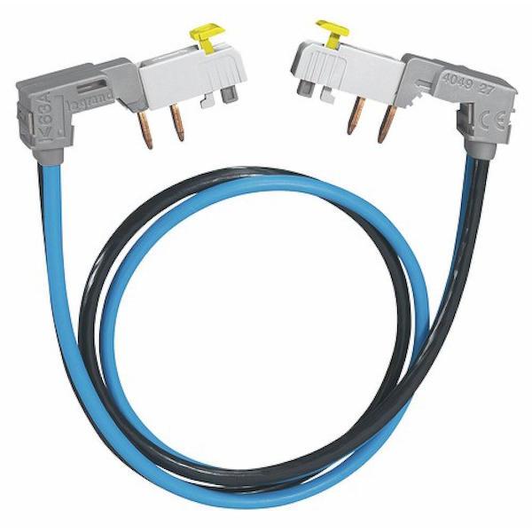 cordons de repiquage interrupteur differentiel