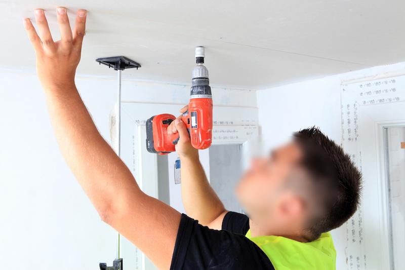 Cheap dure chantier en lectricit neuf with prix electrique for Cout installation electrique maison neuve