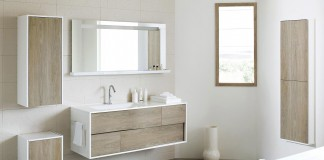 Les zones de sécurité électrique dans la salle de bain