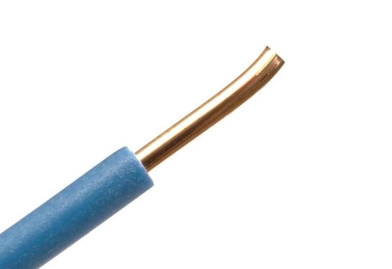 fil electrique H07V-U