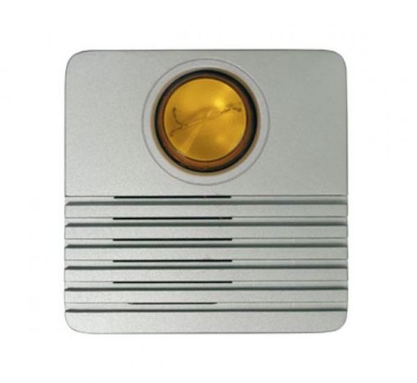 sirène alarme sans fil extérieur