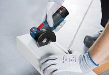Mini Meuleuse Bosch GWS 10,8V-76 V-EC